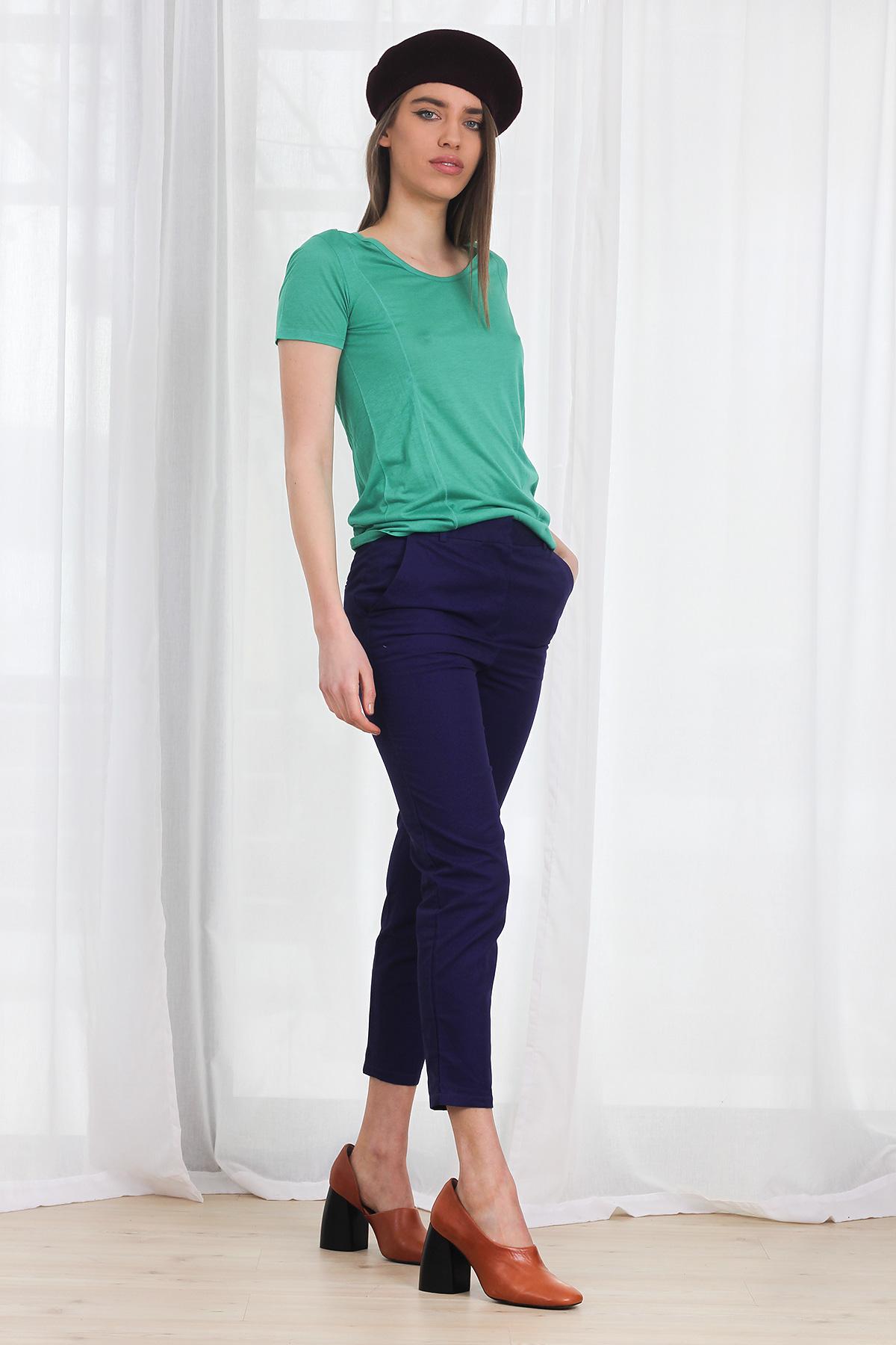 Tricou COS Short Green