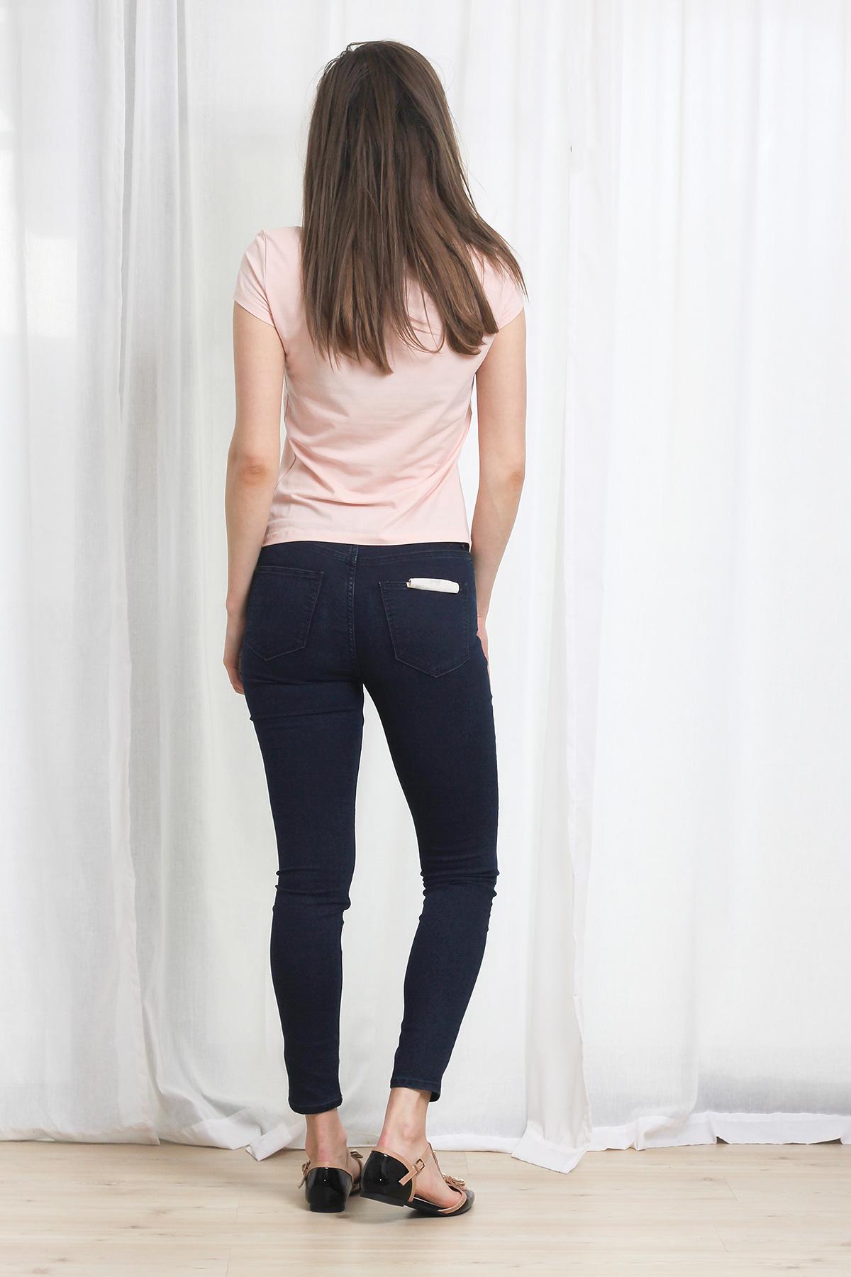 Tricou COS Pink Plie