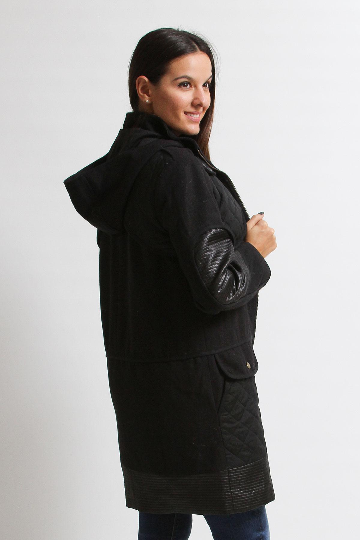 Jacheta din stofa Asos