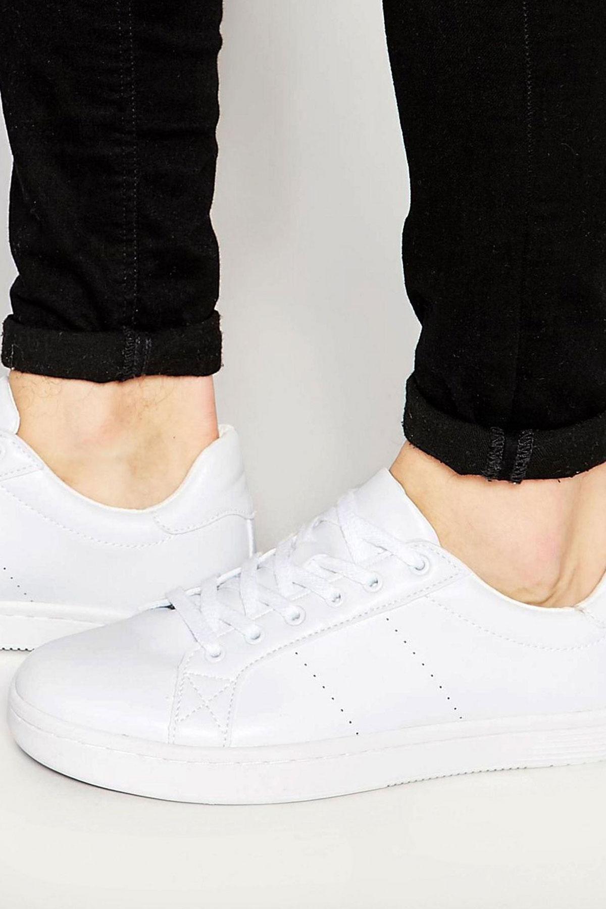 Pantofi Sport ASOS Lace Up