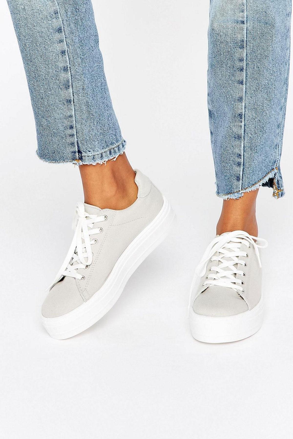 Pantofi sport ASOS DAY Flatform