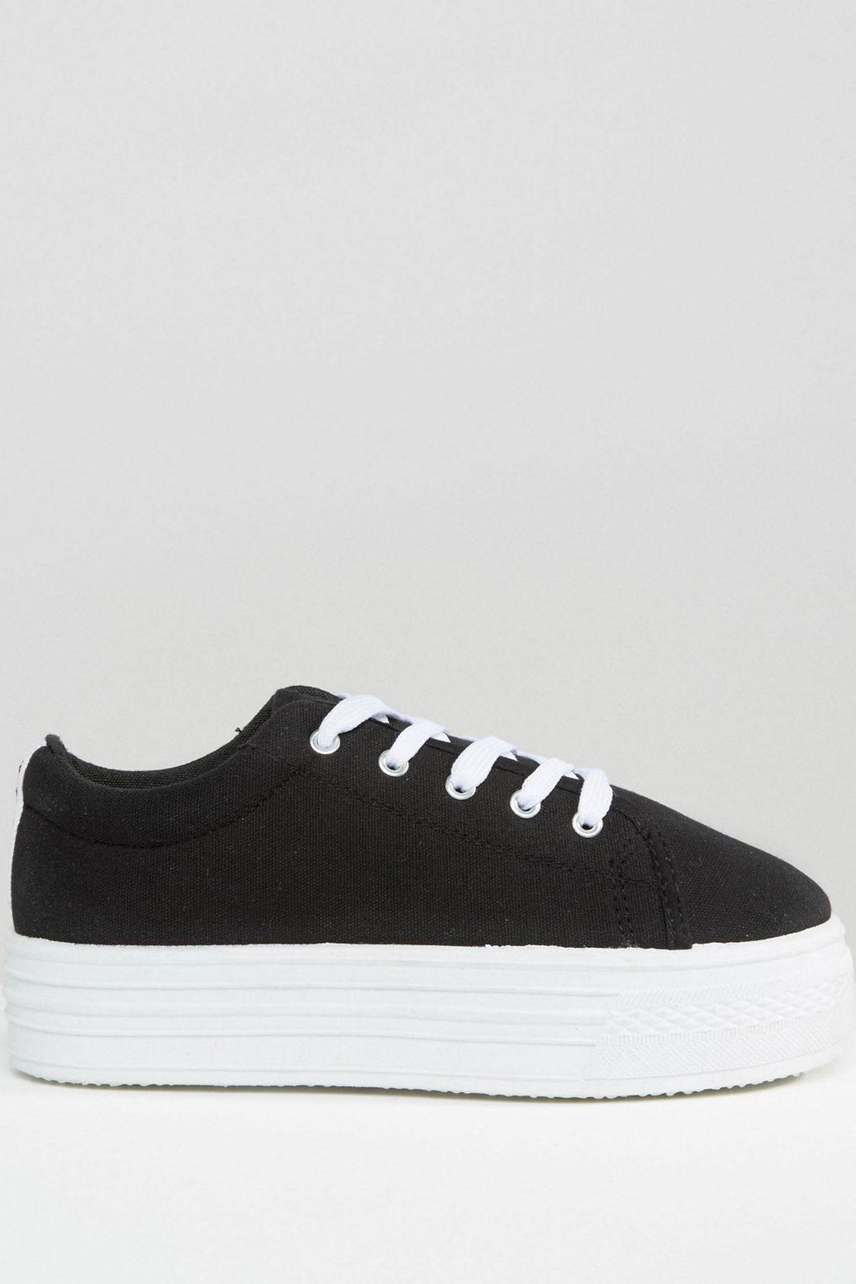 Pantofi sport London Rebel Flatform