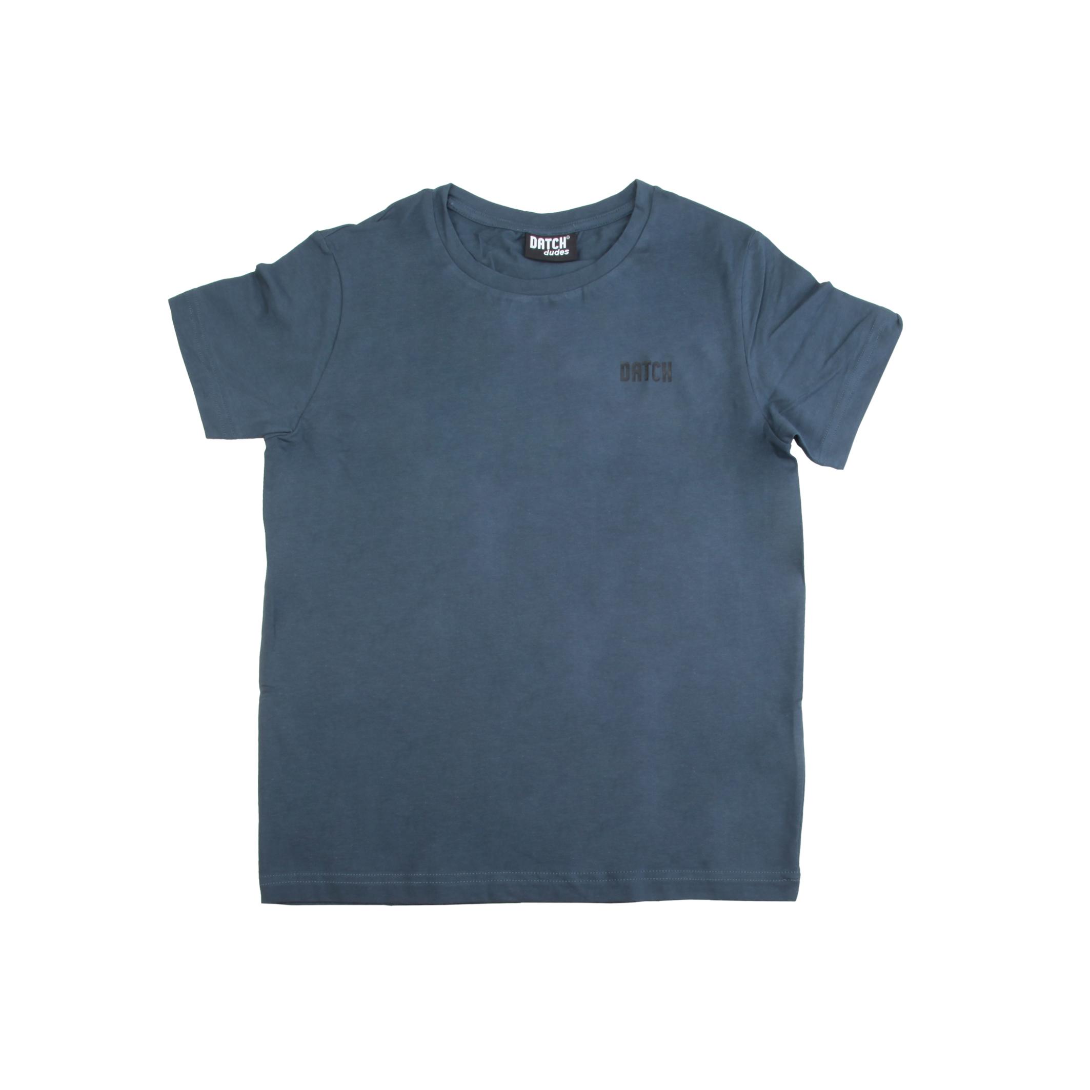 Tricou copii Datch Blue