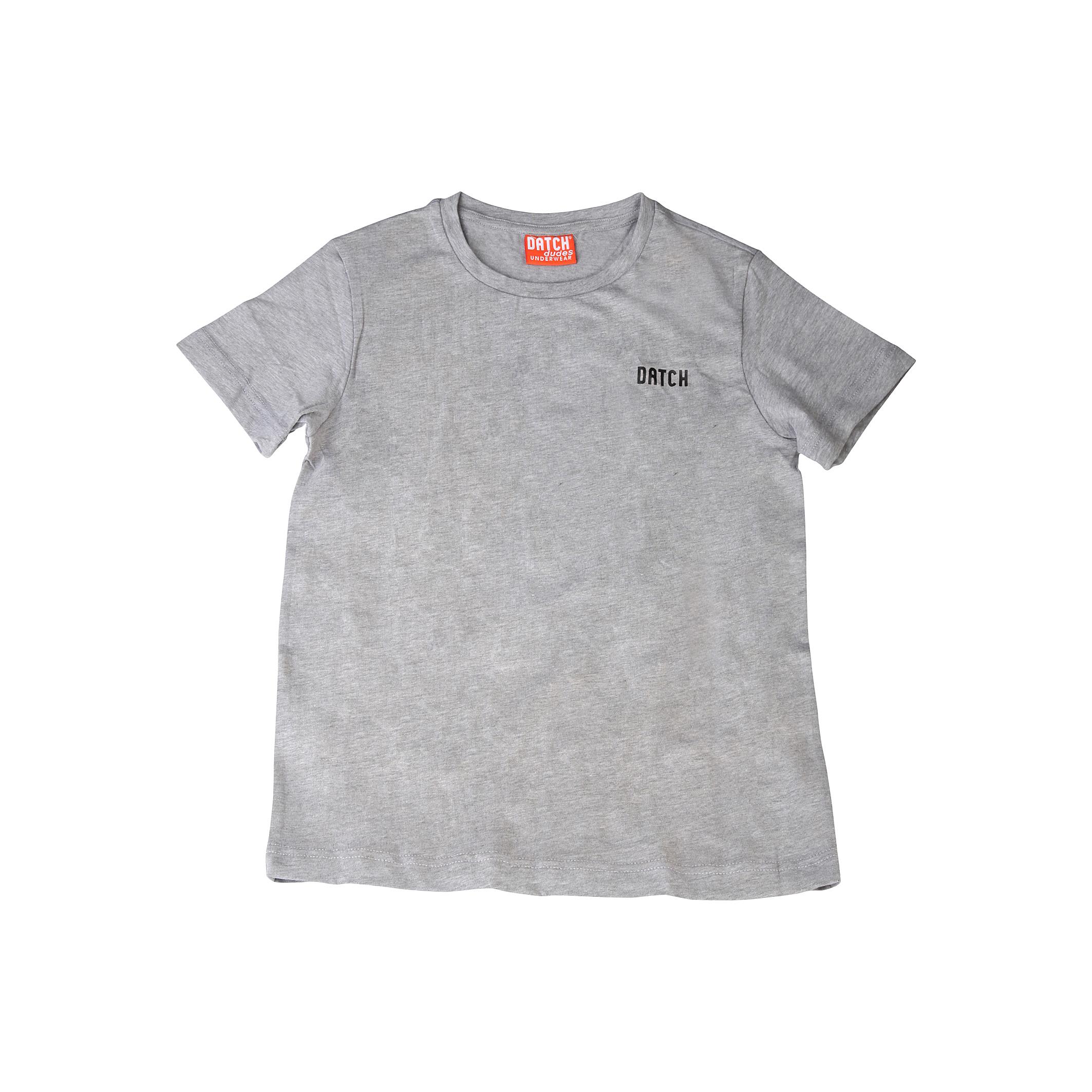 Tricou copii Datch Grey