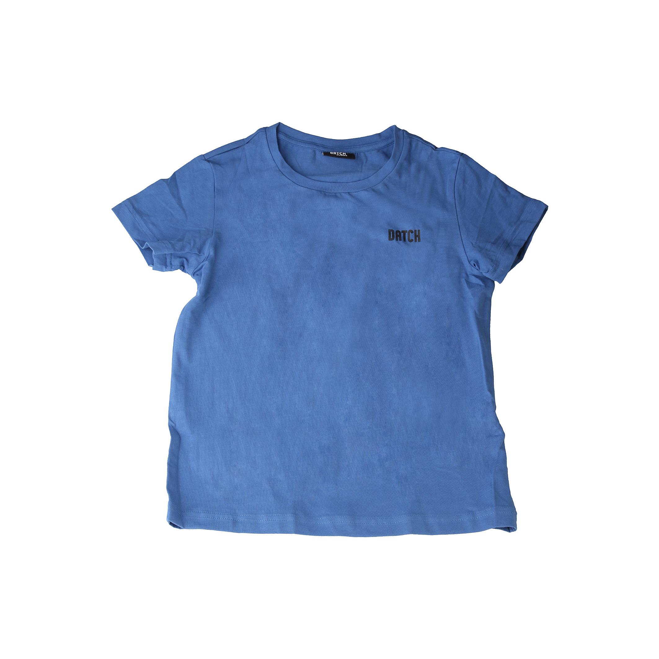 Tricou copii Datch Bleu Ciel