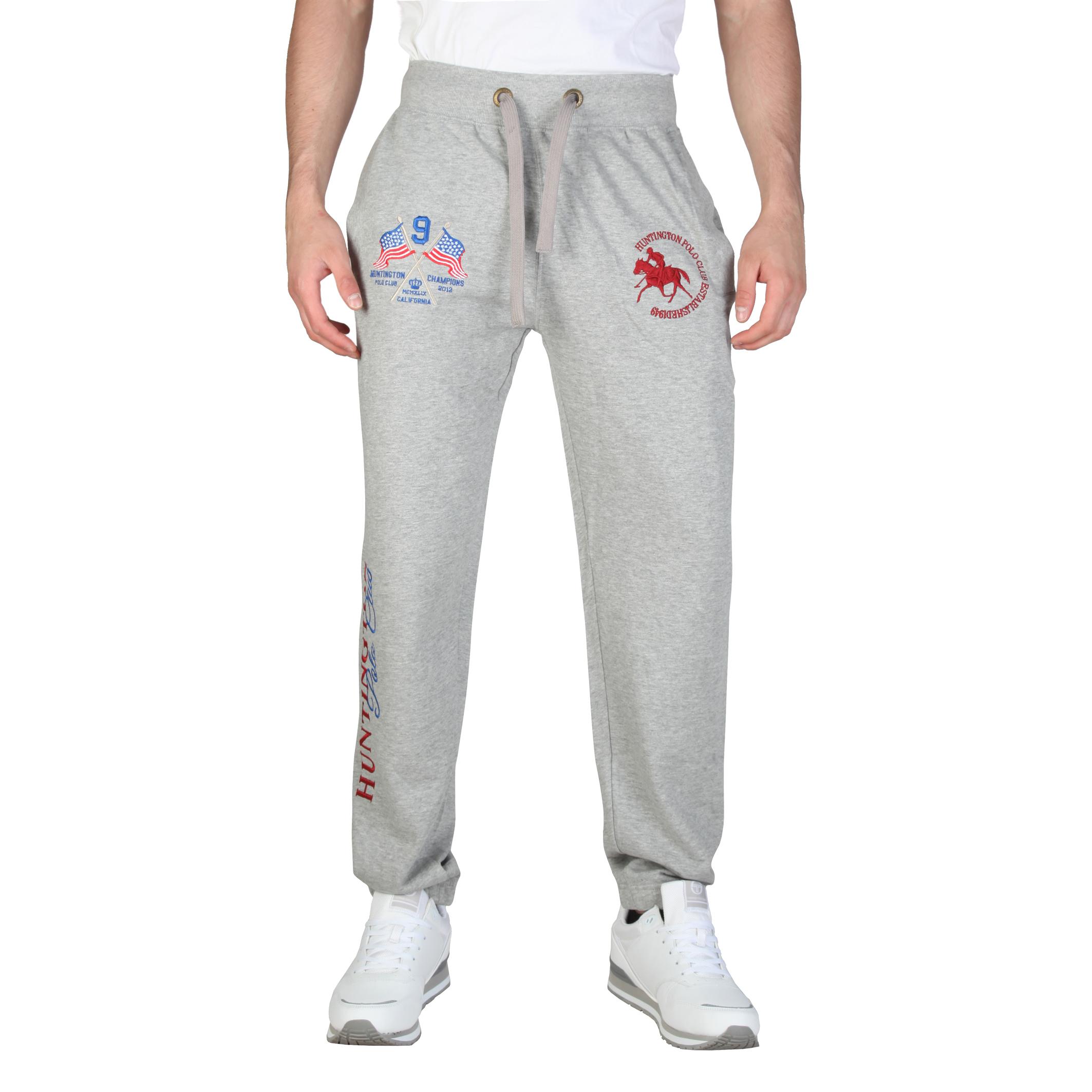 Pantaloni de trening Huntington Polo Club