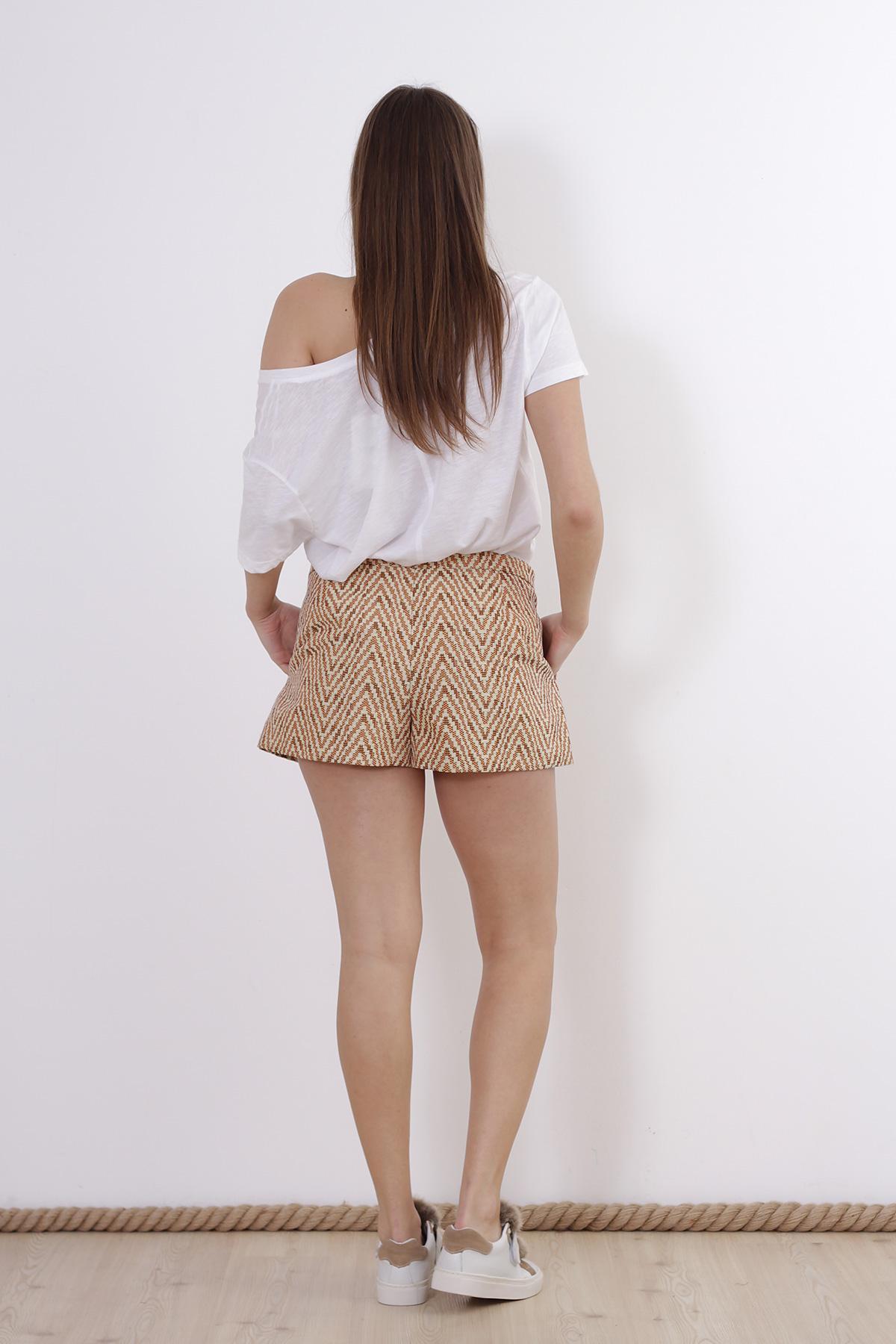 Pantaloni scurti Zara