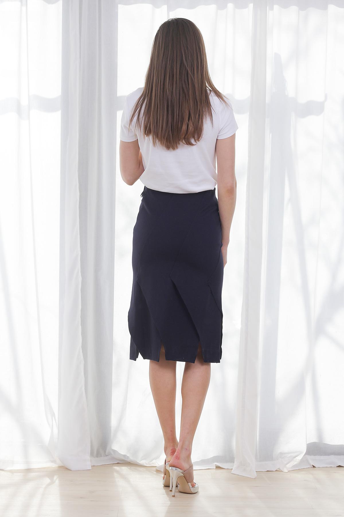 Fusta COS Knee Length