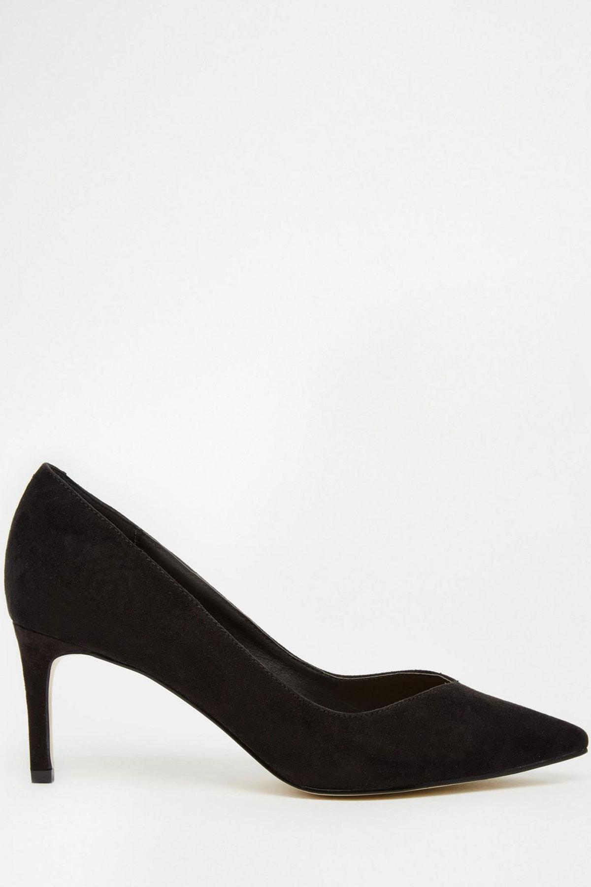 Pantofi Asos Soulmate Pointed Heels