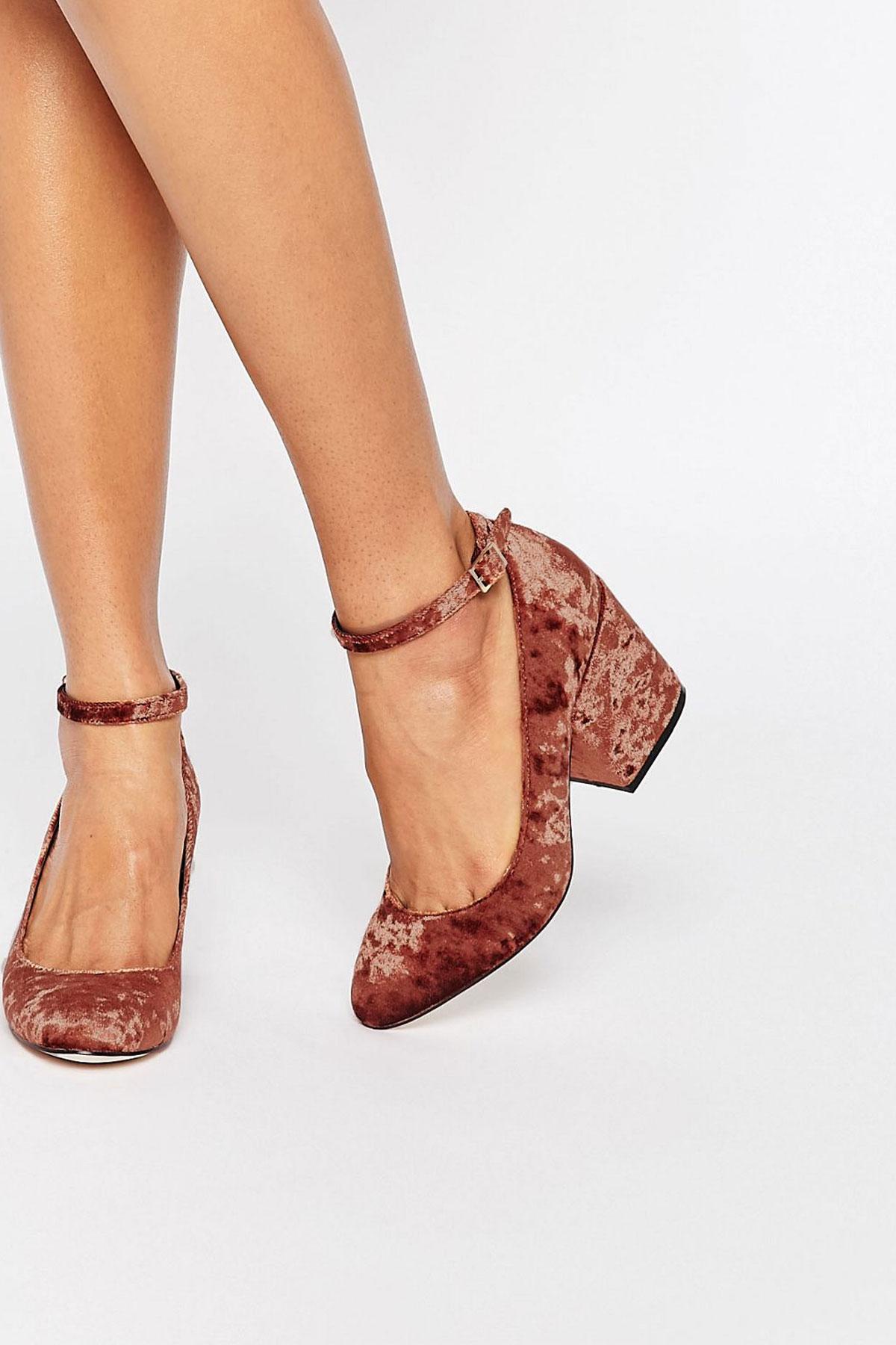 Pantofi Asos Sweet Heels