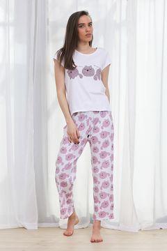 Pijama Monki Kitty