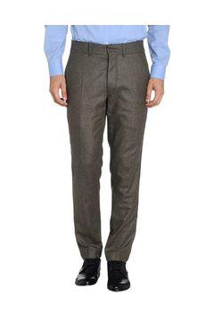 Pantaloni Christophe Lemaire din lana
