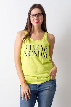 Maieu Cheap Monday Lime