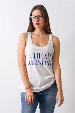 Maieu Cheap Monday Blue