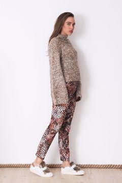 Pantaloni Mohito Leopard