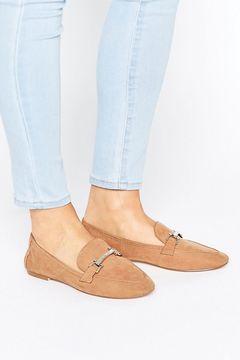 Pantofi loafers ASOS MAGICAL