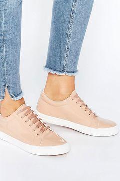Pantofi sport Glamorous Dusty Pink