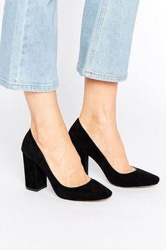 Pantofi Raid Riz Block