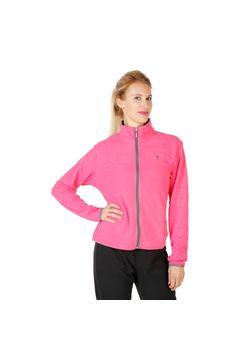 Bluza de trening roz Cesare Paciotti