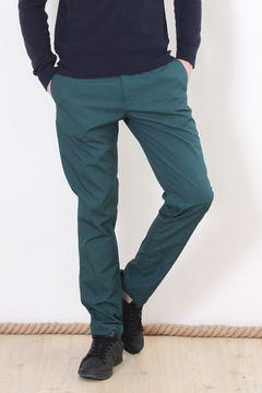 Pantaloni barbati COS Green