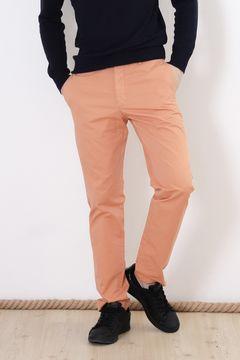 Pantaloni pentru barbati COS Light Orange