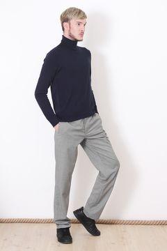Pantaloni COS pentru barbati Pique