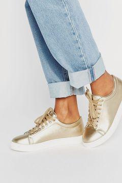 Pantofi sport Daisy Street Gold