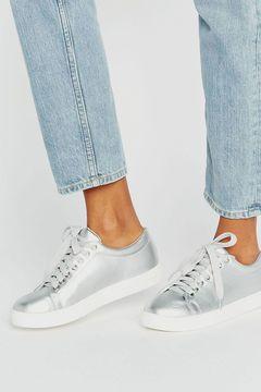 Pantofi sport Daisy Stret Silver
