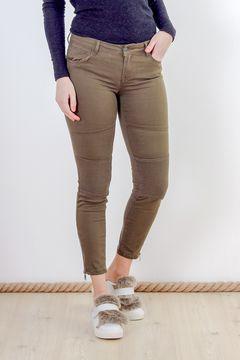 Pantaloni kaki Pimkie