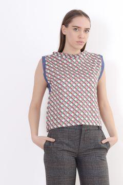 Maiou multicolor Zara