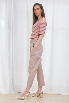 Tricou Monki Color Lines