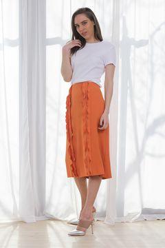 Fusta COS Orange